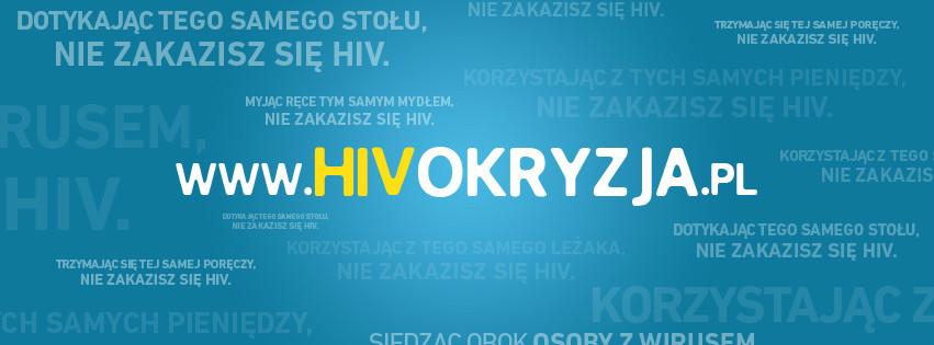 HIVokryzja. Wyleczmy się